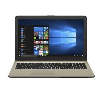 """ASUS R540MA-DM135T 15,6"""" Intel Celeron N4000 - 4GB RAM - 500GB Dysk - Win10"""