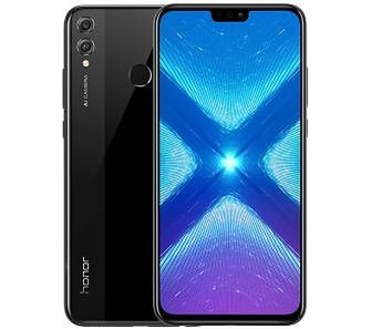 Honor 8X 128GB (czarny)