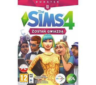 The Sims 4: Zostań gwiazdą