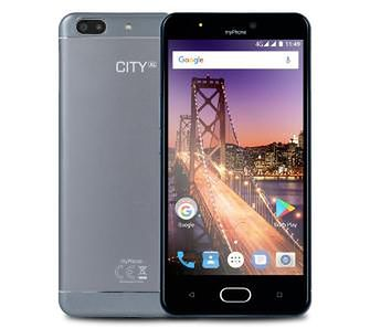 myPhone City XL (szary)