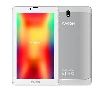 Cavion Base 7 3G (srebrny)