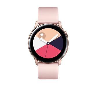 Samsung Galaxy Watch Active SM-R500 (różowe złoto)
