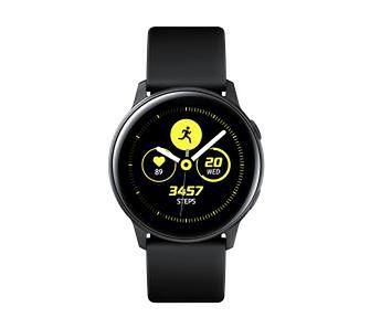 Samsung Galaxy Watch Active SM-R500 (czarny)