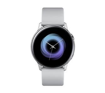 Samsung Galaxy Watch Active SM-R500 (srebrny)