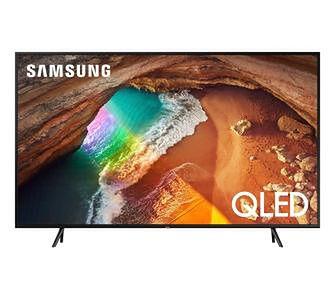 Samsung QLED QE75Q60RAT - Do 1500 zł zwrotu