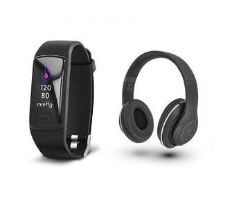 Forever ForeFit SB-130 + słuchawki BSH-300