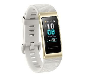 Huawei Band 3 Pro (złoty)