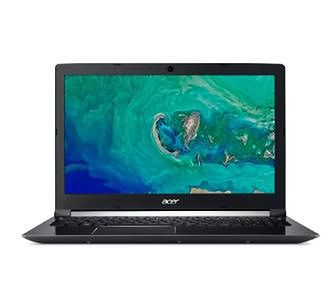 "Acer Aspire 7 NH.GXBEP.019 15,6"" Intel Core i5-8300H - 8GB RAM - 256GB Dysk - GTX1050 Grafika - Win10"