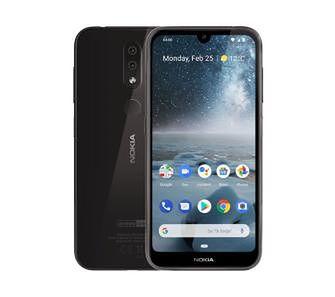 Nokia 4.2 TA-1157 DS (czarny)