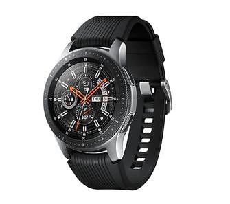 Samsung Galaxy Watch 46mm LTE (srebrny)