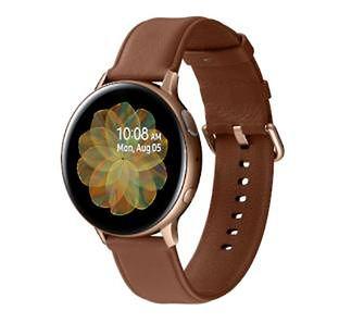 Samsung Galaxy Watch Active 2 44mm (złoty)