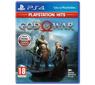 God of War - PlayStation Hits PS4