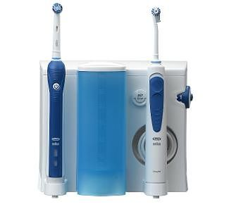 Braun Oral-B Professional Care Oxyjet + 3000 OC20
