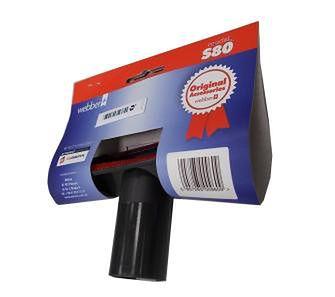 Webber S80 150mm