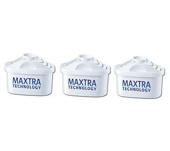 Brita Maxtra Pack 3