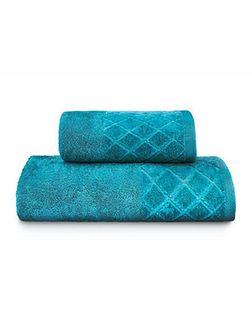 Ręcznik 70x140 331A - niebieski - uniwersalny
