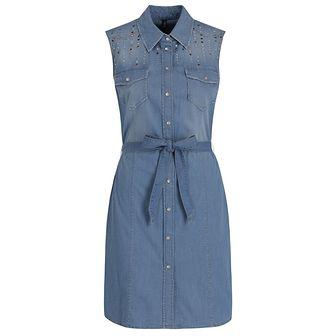 Sukienka jeansowa Liu Jo