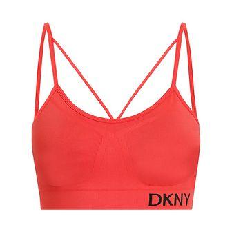 Biustonosz top DKNY Sport