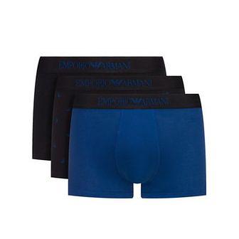 Komplet 3 par bokserek Emporio Armani Underwear