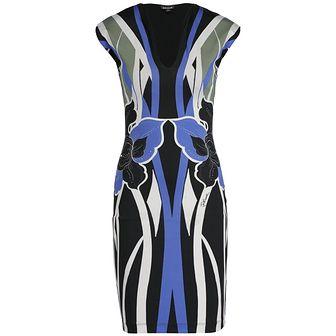 Sukienka koktajlowa Just Cavalli