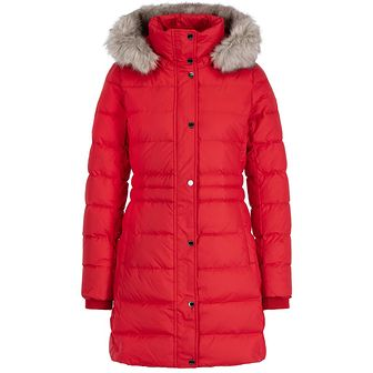 Płaszcz zimowy TOMMY HILFIGER