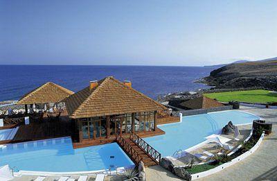 Wyspy Kanaryjskie, Lanzarote Puerto Calero