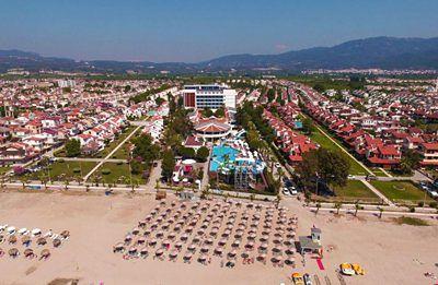 Turcja, Turcja Egejska Kusadasi