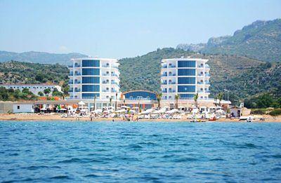Turcja, Turcja Egejska Ozdere