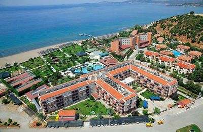 Turcja, Turcja Egejska Doganbey - Gümüldür