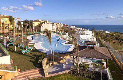 Hiszpania, Costa del Sol Manilva
