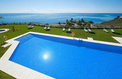 Hiszpania, Costa del Sol Torrox Costa