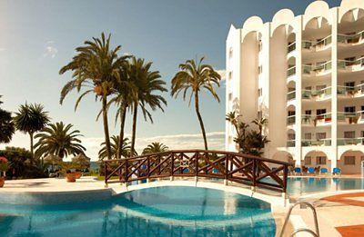 Hiszpania, Costa del Sol Nerja