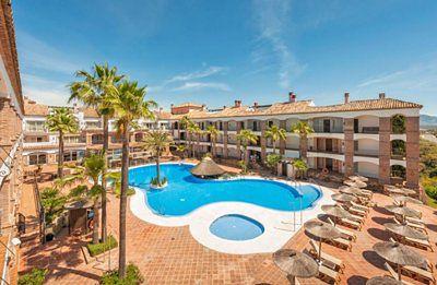 Hiszpania, Costa del Sol Mijas