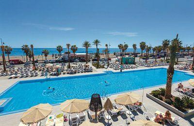 Hiszpania, Costa del Sol Torremolinos / Benalmadena