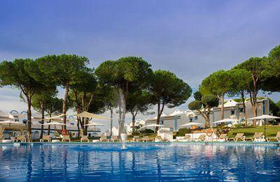 Hiszpania, Costa del Sol Marbella