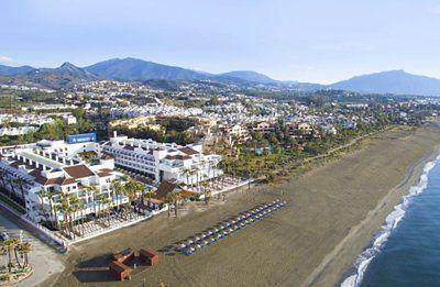 Hiszpania, Costa del Sol Estepona