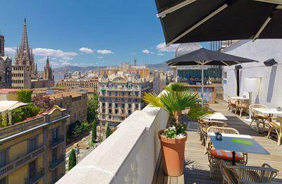Hiszpania, Costa Barcelona Barcelona