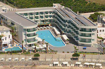 Turcja, Turcja Egejska Bodrum - Turgutreis