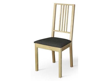Dekoria Pokrowiec na siedzisko  Borje 106-95, krzesło Borje