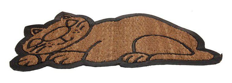 Wycieraczka kokosowa CAT, 45x75cm