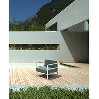Fotel ogrodowy Bondi