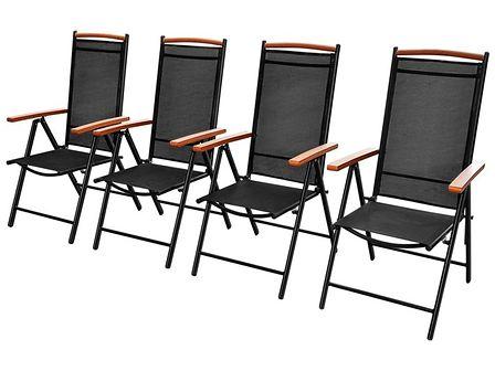 Krzesła Ogrodowe Promocje Wp Radarokazji
