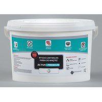Wysoce zmywalna farba do wnętrz ACTIVE I PREMIUM (7 kg, Czysta biel)