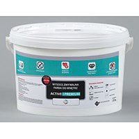 Wysoce zmywalna farba do wnętrz ACTIVE I PREMIUM (22 kg, Czysta biel)