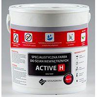 Specjalistyczna farba antygrzybiczna ACTIVE H (3,3 kg, Jasny pomarańcz)