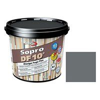 Fuga Sopro Flex DF 10 bazalt 5 kg