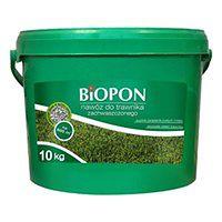 Nawóz do trawników Biopon