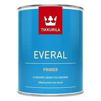 Grunt Tikkurila Everal