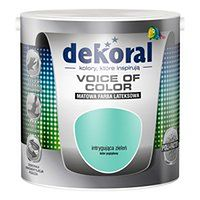 Dekoral Voice Of Color
