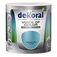 Farba Dekoral Voice 2 5 l